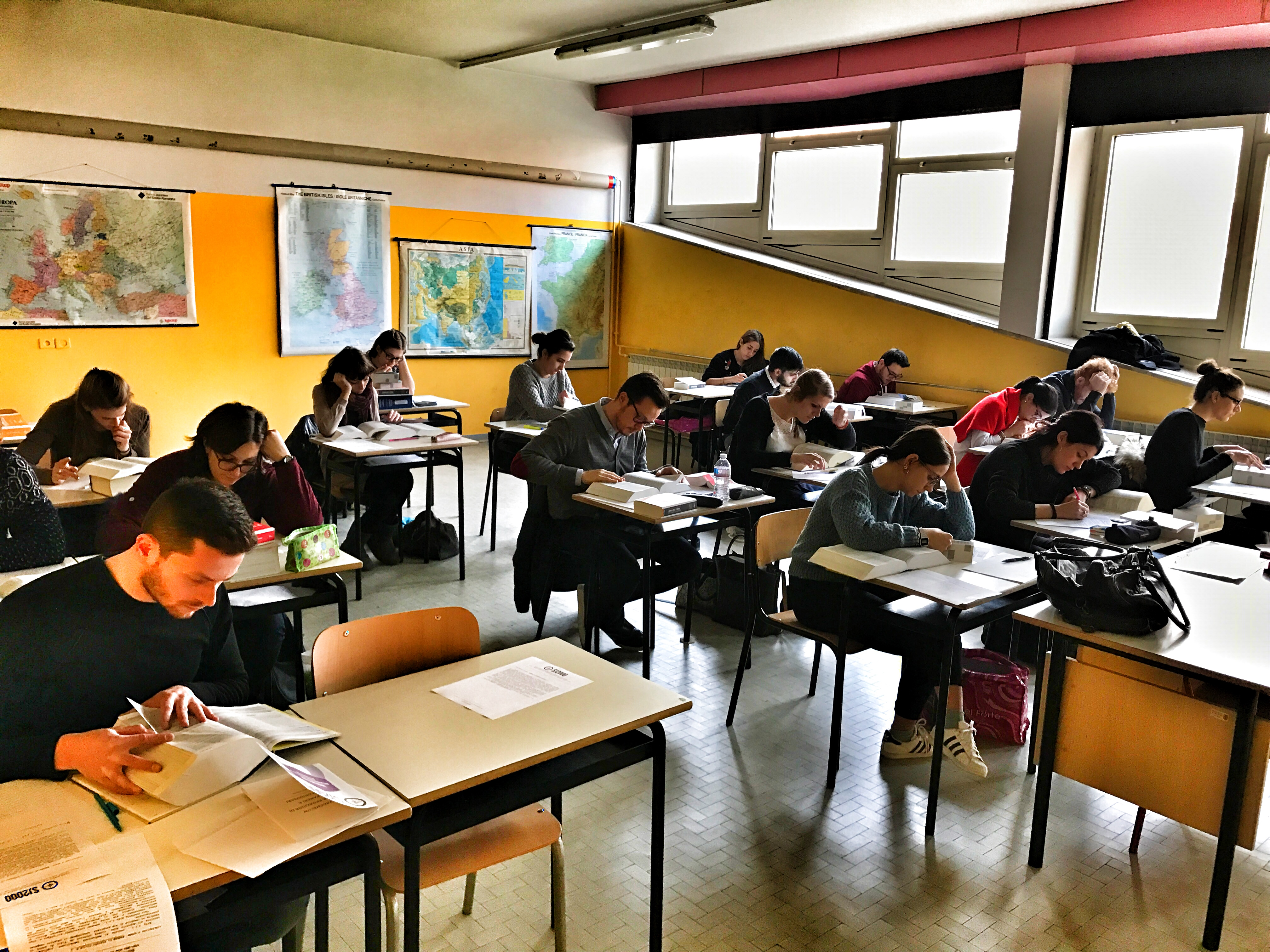 confesercenti padova corsi di formazione bologna - photo#47